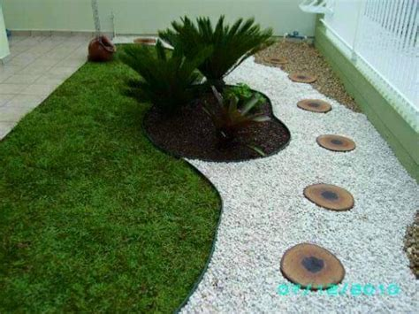 imagenes jardines pequeños modernos jardines peque 241 os con piedras balcones peque 241 os