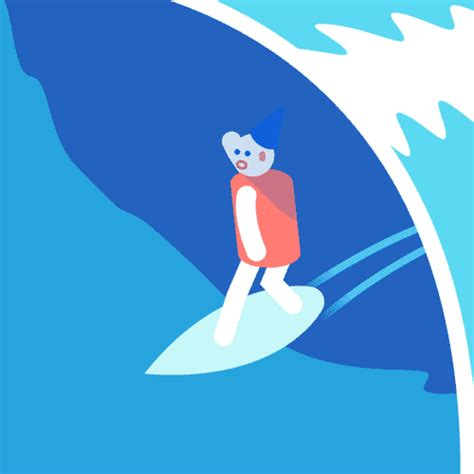 tow boat gif giphy vee station creative agency johannesburg and