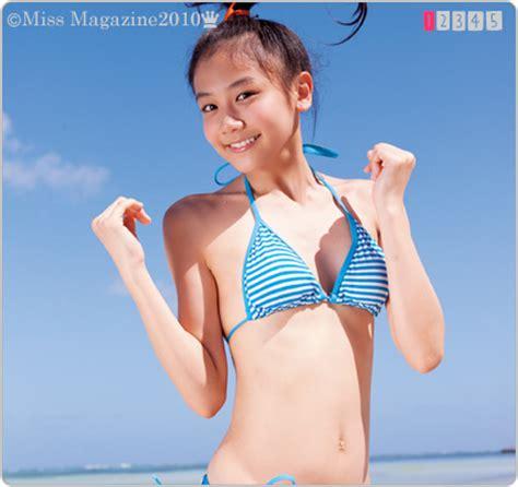 Ls Oppai ミスマガジン2010 ベスト5発表 女性 zephyrs yahoo ブログ