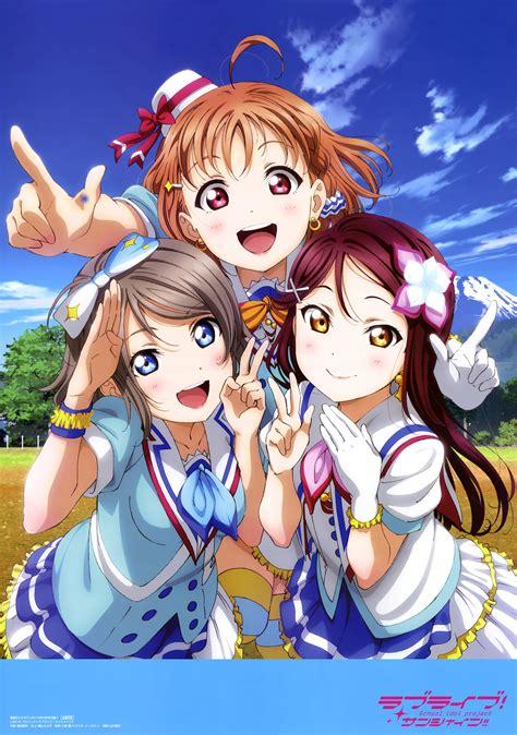download anime love live sunshine love live sunshine page 2 of 268 zerochan anime