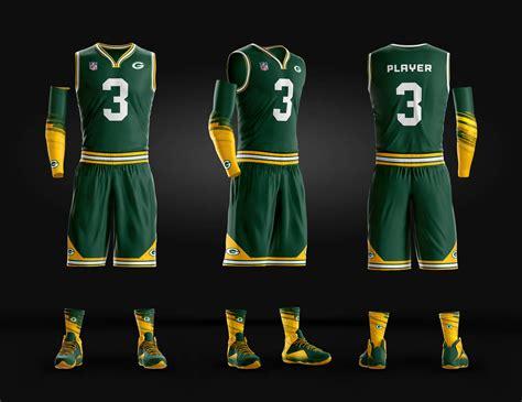 design jersey using photoshop basketball photoshop uniform psd template packers sports
