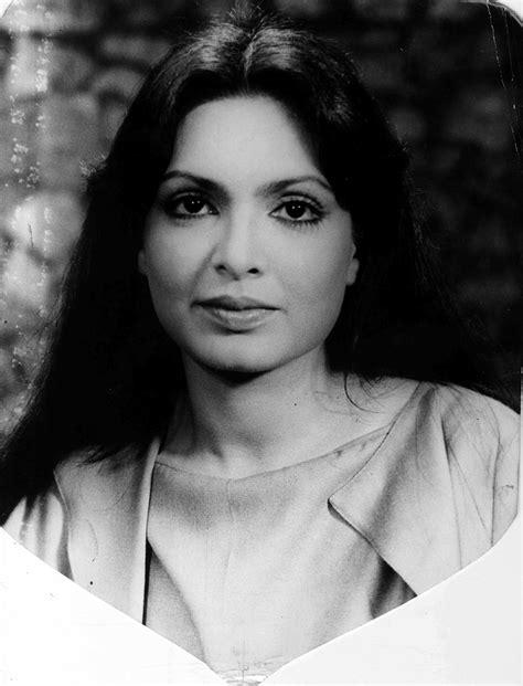 parveen babi news hindi the tragic life and death of parveen babi bollywood