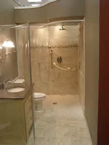 photos handicapped bathrooms