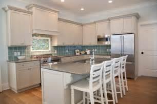 Beach Kitchen Designs Edisto Beach House Beach Style Kitchen Charleston