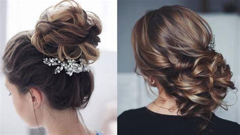 peinados para fiestas peinados para boda cabello largo peinados de fiesta con