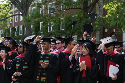South Harvard Mba Graduates by Commencement About Us Harvard Business School