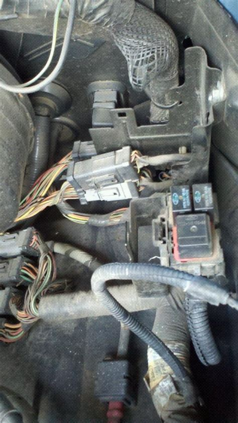 electrical problem ford truck enthusiasts forums
