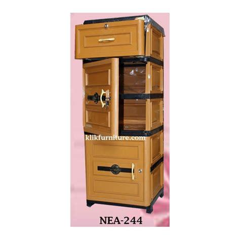 Napoly Plastik Container Plastik Napoly Tipe Nea 244 Harga Murah Hanya
