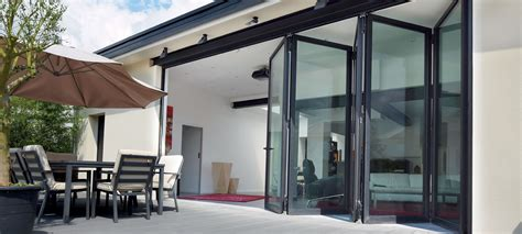 folding doors patio folding patio doors reynaers at home