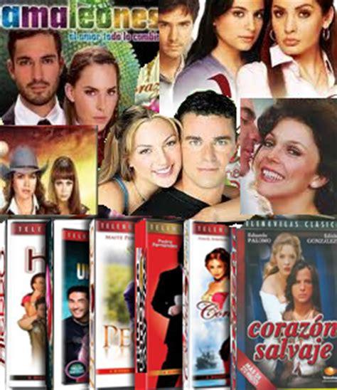 novelas en dvd tvboricuausa telenovelas en dvd a la venta en puerto rico parte 3