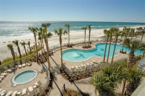3 Bedroom Condos In Panama City Beach Fl gorgeous gulf front3 bedroom plus bunk end vrbo