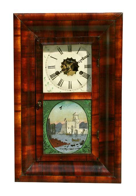 Antique Shelf Clock by Shelf Clock For Sale Antiques Classifieds
