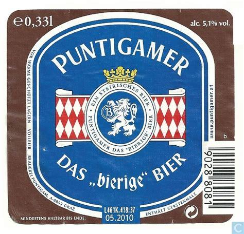 Etiketten Drucken Graz puntigamer puntigam graz catawiki