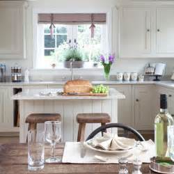 rustic country kitchen ideas rustic country kitchen diner kitchen idea housetohome