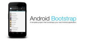 bootstrap templates for android apps 10 best images of android bootstrap templates holo