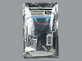 Otsu Nacl 100ml Piggi Bag levetiracetam in sodium chloride iso osmotic intravenous uses side effects interactions
