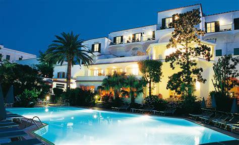 hotel floridiana ischia porto offerte a ischia porto in hotel 4 stelle