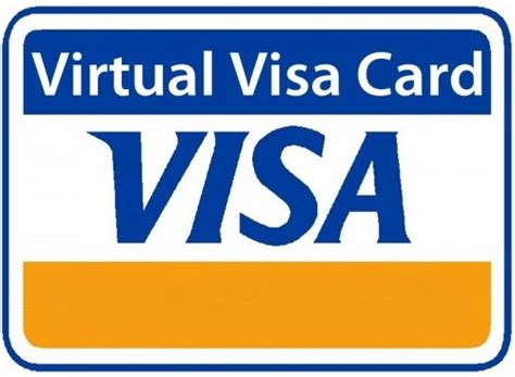 Virtual Visa Gift Cards - 2000 30000 rub visa virtual card rus bank extract