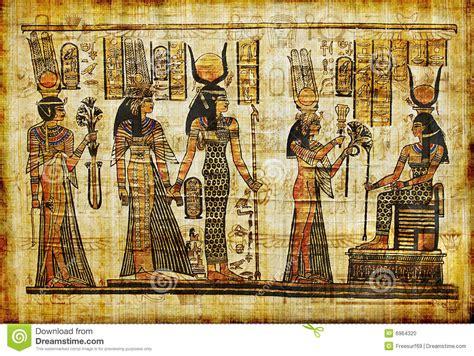 imagenes papiros egipcios papiro egipcio foto de archivo imagen de 225 rabe