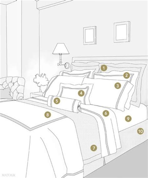 making a coverlet making the perfect bed ashley darryl