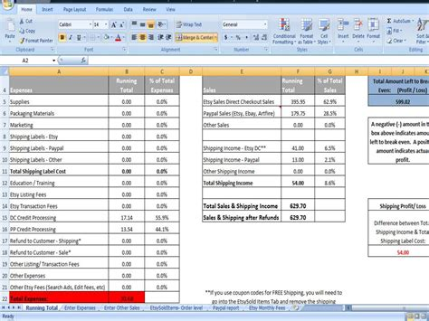 Sle Of Spreadsheet Of Expenses by Printables Business Expense Worksheet Ronleyba
