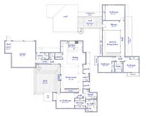 House Floor Plans Blueprints Catalog Modern House Plans By Gregory La Vardera Architect