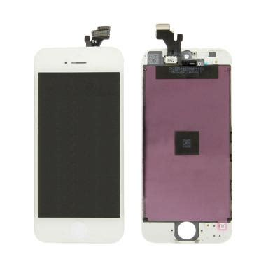 Lcd Iphone 5 Di Apple Store jual apple original lcd touchscreen assembly for iphone 5s