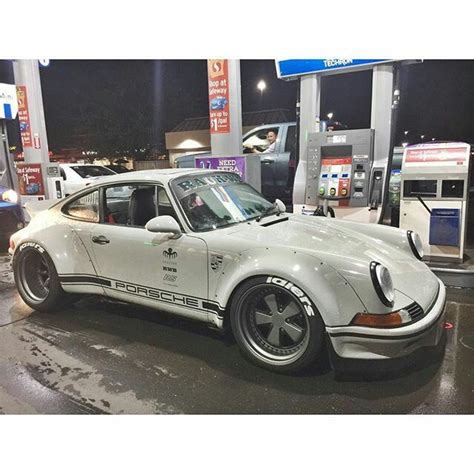 retro porsche custom 1168 best images about air cooled on pinterest