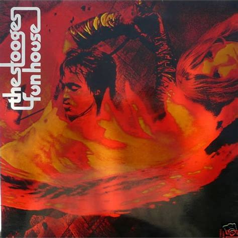 the stooges fun house fun house by the stooges lp with kawa84 ref 114130590