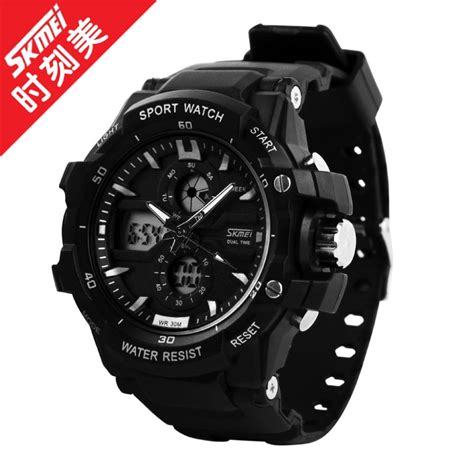 skmei sport mens watches top brand luxury fashion