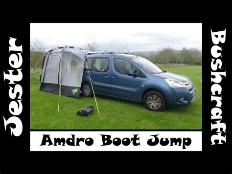 citroen berlingo awning amdro boot jump mpv cer first c review doovi