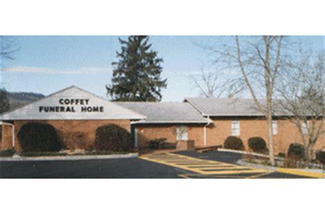 coffey funeral home harrogate tn legacy