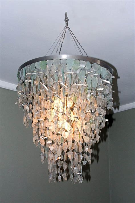 Recycled Glass Chandeliers Unique Lighting Fixtures Phases Africa Phases Africa Decor Furniture