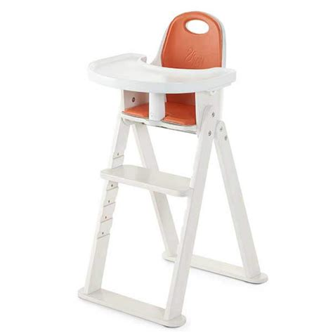 Svan High Chair by Svan