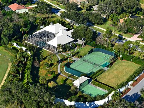 Court Search In Florida Tennis Player Sales Puts House In Florida Up For Sale Luxuryestate