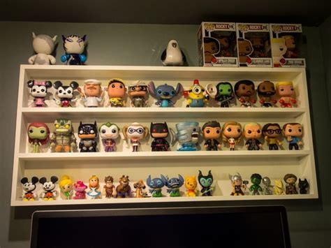 16 best display your funko collection images on