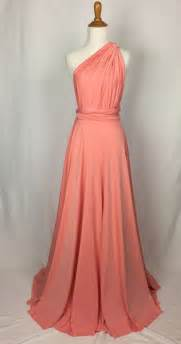 Infinity Bridesmaid Dresses Best 25 Infinity Dress Bridesmaid Ideas On