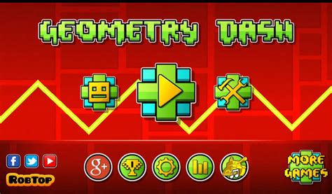 geometry dash full version com download geometry dash full version 2 0 youtube