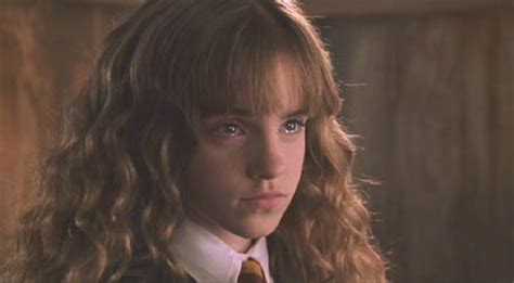 emma watson crying tie breaker picture contest round 13 hermione crying