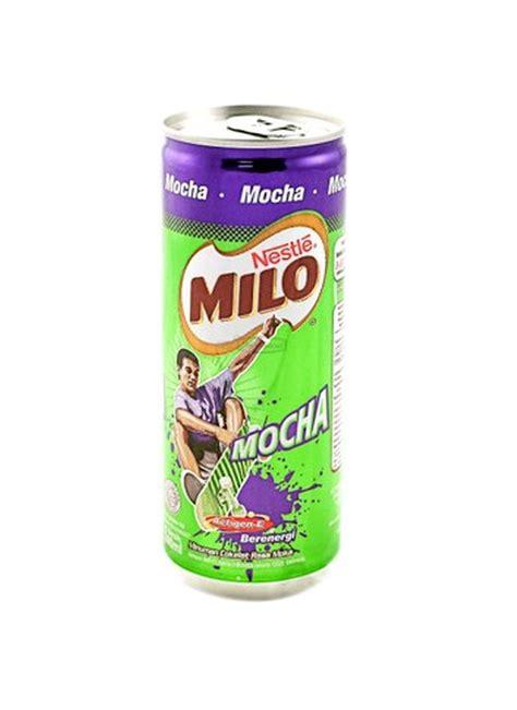 Chil Go Coklat 140ml milo healty drink actigen e mocha klg 240ml klikindomaret