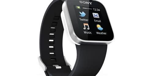 Jam Tangan Sony Smartwatch 1 sony smartwatch jam tangan android elektronik service