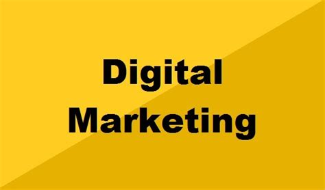 Courses On Digital Marketing by Best Digital Marketing Courses In India The Complete List