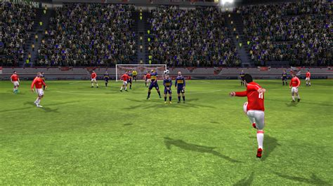 dowload game dream league soccer mod apk dream league soccer 2 07 mod apk download tuxnews it