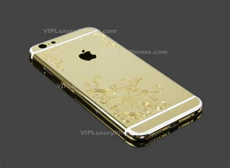 Cassing Housing Iphone6 Gold Original iphone 6 gold designer housing for sale buy top back covers 2018