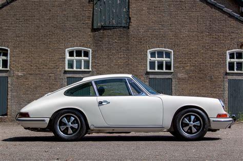 Porsche C Oldtimer by L C C Porsche 911 T Fully Restored