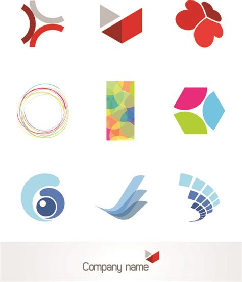 design vector logo illustrator 3d logo design free vector download 70 015 free vector