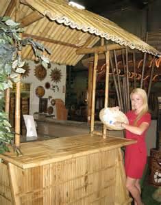 triyae creative ideas tiki bar backyard various