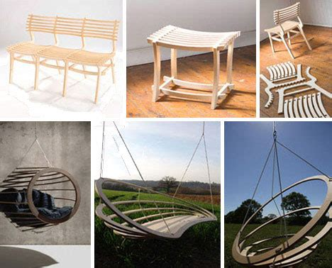flat pack 20 creative furniture designs for cred living urbanist flat pack wooden furniture designs urbanist