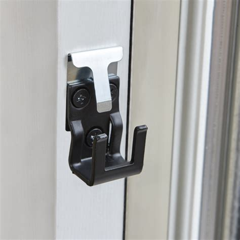 Patio Door Anti Lift Device Patio Door Security Bar With Anti Lift Lock Ideal Security Inc