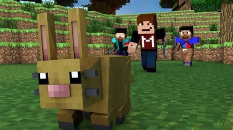 imágenes épicas de minecraft minecraft tendr 225 un animal muy peligroso